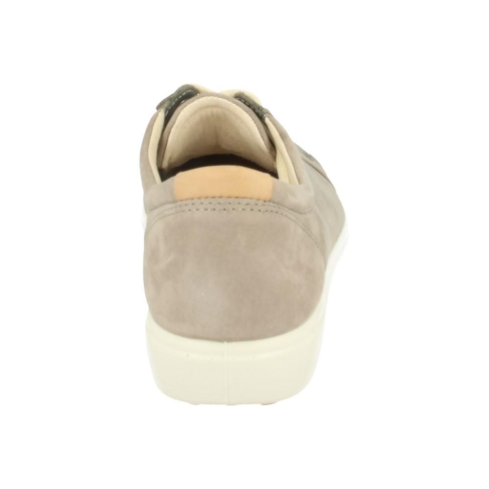 ECCO 430003 Soft 7 W 2375 Warm Grey