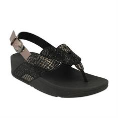 Fitflop BJ4 Paisley Rope Back-Strap