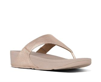 Fitflop I88 Lulu Leather Toe-Post