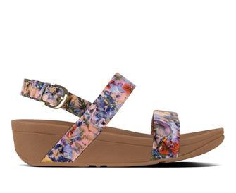 Fitflop Lottie™ Flowercrush Sandal