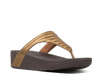 Fitflop Lottie™ Padded Toe Post