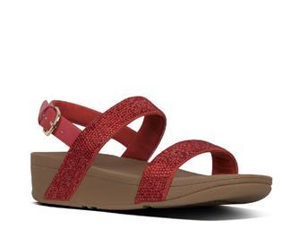 Fitflop Lottie™ Shimmercrystal Sandal