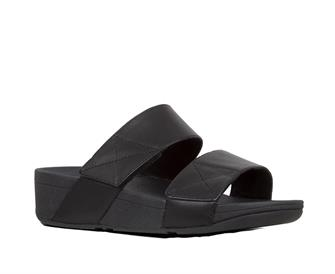 Fitflop Mina slides leather