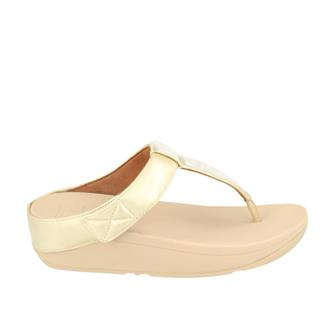 Fitflop Mina toe-thongs leather